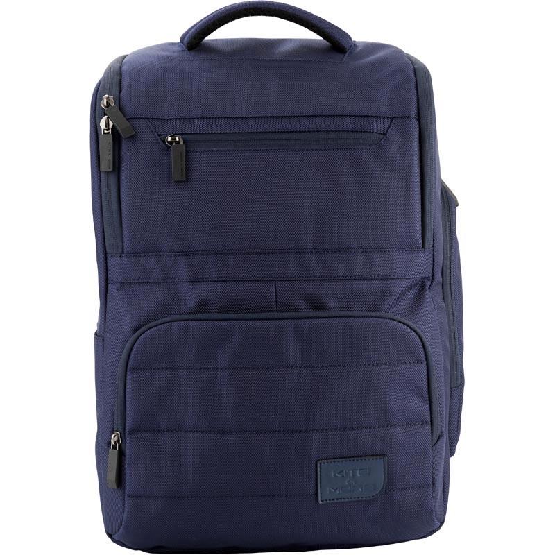 Деловые рюкзаки