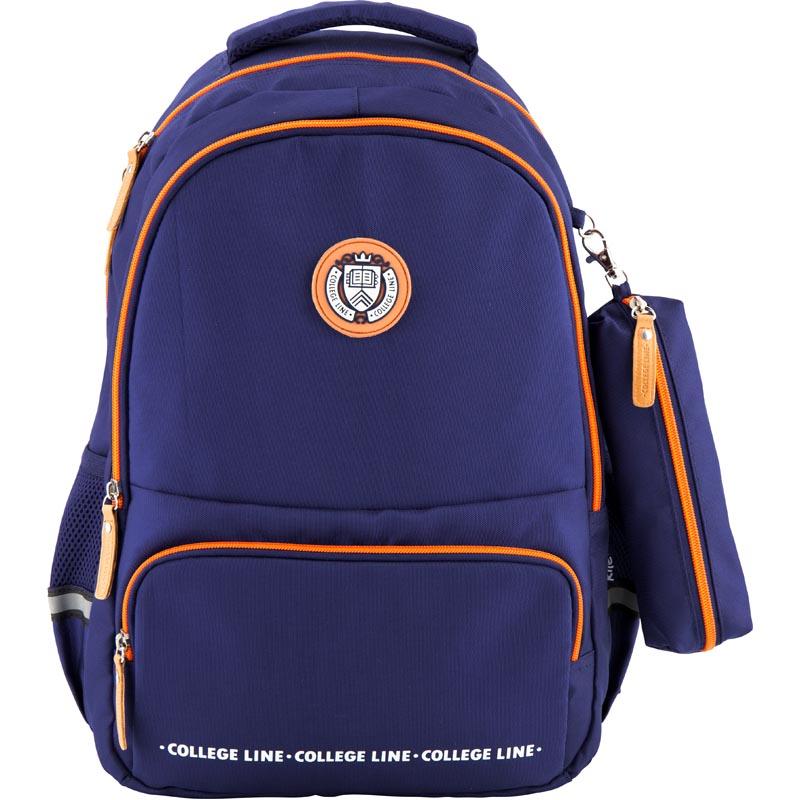 Мягкие молодежные рюкзаки