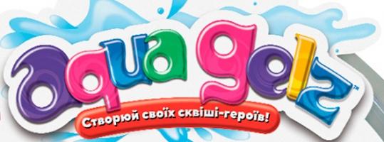 Aqua Gelz