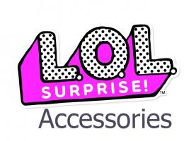 L.O.L. Surprise! Accessories