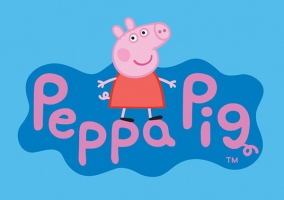 Peppa Figurines