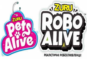 Pets & Robo Alive