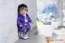 Набор одежды для куклы BABY BORN Холодный день 828151 2