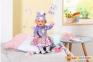 Кукла BABY BORN серии Нежные объятия Милый Единорог 828847 (43 см, с аксессуарами) 2