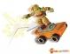Боевой транспорт TMNT Скейт и фигурка Майки 94273 2