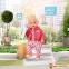 Набор одежды для куклы BABY BORN Скутер в городе 828823 2