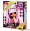 Игровой набор с куклой L.O.L. SURPRISE! серии O.M.G. Remix КОРОЛЕВА КИТТИ 567240 6