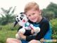Интерактивная игрушка Peppy Pets Веселая прогулка Далматинец 28 см (245284) 3