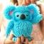 Интерактивная игрушка JIGGLY PUP Зажигательная коала JP007-BL (голубая) 2