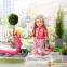 Набор одежды для куклы BABY BORN Скутер в городе 828823 4