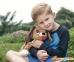 Интерактивная игрушка Peppy Pets Веселая прогулка Бассет 28 см (245277) 4