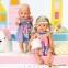 Одежда для куклы BABY BORN Милое платье (фиолетовое) 828243-2 3