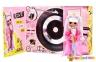 Игровой набор с куклой L.O.L. SURPRISE! серии O.M.G. Remix КОРОЛЕВА КИТТИ 567240 5