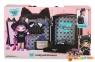Игровой набор с куклой NA! NA! NA! SURPRISE 3 в 1 РЮКЗАЧОК-КОШЕЧКА С СЮРПРИЗОМ (черный,с комнатой) 569749 7