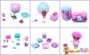 Игровой набор с куклами L.O.L. Мега-сюрприз 553007 1