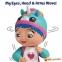 Интерактивная кукла Tiny Toes ЛУНА ЕДИНОРОГ 3