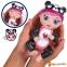 Интерактивная кукла Tiny Toes ГАББИ ПАНДА 0