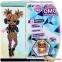 Игровой набор с куклой L.O.L. SURPRISE! серии O.M.G Winter Chill ЛЕДИ-КИТТИ 570271  4