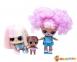 Игровой набор с куклами L.O.L. Мега-сюрприз 553007 3