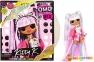 Игровой набор с куклой L.O.L. SURPRISE! серии O.M.G. Remix КОРОЛЕВА КИТТИ 567240 0