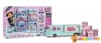 Игровой меганабор с куклами L.O.L. Модный особняк 555001 5