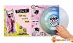 Игровой набор с куклой L.O.L. SURPRISE! серии O.M.G. Remix КОРОЛЕВА КИТТИ 567240 11