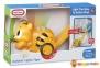 Развивающая игрушка-каталка Little Tikes Тигренок (свет, звук) 640926 3
