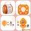 Игровой набор с куклами L.O.L. Bubbly Surprise СЕРДЦЕ-СЮРПРИЗ (в оранжевом кейсе) 556268 0