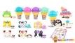 Набор ароматных игрушек-антистресс Smooshy Mushy Сквиш-Мякиш серии Мороженое (174930-R3) 2