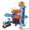 Игровой набор Bburago паркинг (3 уровня, 2 машинки 1:43) 18-30361 0