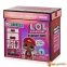 Игровой набор с куклой L.O.L. SURPRISE! Стильный интерьер ЛЕДИ-DJ 564096 0