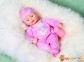 Кукла MY FIRST BABY ANNABELL Моя малышка 30 см  701836 4