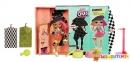 Игровой набор с куклой L.O.L. SURPRISE! серии O.M.G. Леди Неон 560579 5