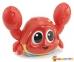 Интерактивная игрушка Little Tikes Поймай меня, крабик! (звук, датчик движения) 638510 0