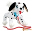Интерактивная игрушка Peppy Pets Веселая прогулка Далматинец 28 см (245284) 0