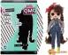 Игровой набор с куклой L.O.L. SURPRISE! серии O.M.G S2 Техно-Леди 565116 1