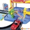 Игровой набор Bburago ГАРАЖ (3 уровня, 2 машинки) 18-30025 2