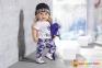 Набор одежды для куклы BABY BORN Холодный день 828151 5