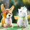 Интерактивная игрушка SPRINT Единорог на прогулке SPR002 (с поводком) 3