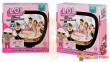 Развлекательная игра L.O.L. Surprise Makeover Game - Собери сюрприз 556374 0