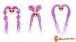 Игровой набор POP POP HAIR SURPRISE Модная прическа (с расческой и питомцем, в дисплее) 561873 6