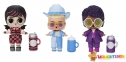 Игровой набор с куклой L.O.L. SURPRISE! S3 Мальчики 569350 3