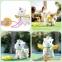 Интерактивная игрушка SPRINT Единорог на прогулке SPR002 (с поводком) 1
