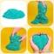 Песок для детского творчества KINETIC SAND Бирюзовый блеск 71489T (907 g) 0