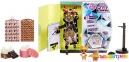 Игровой набор с куклой L.O.L. SURPRISE! серии O.M.G Winter Chill ЛЕДИ-КИТТИ 570271  0
