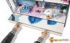 Игровой меганабор с куклами L.O.L. Модный особняк 555001 6