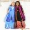Плед-платье BLANKIE TAILS серии Disney Холодное сердце Анна BT0090-B 3