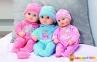 Кукла MY FIRST BABY ANNABELL Моя малышка 30 см  701836 2