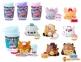 Набор ароматных игрушек-антистресс Smooshy Mushy Сквиш-мякиш серии Десертики  (174930-R4) 0