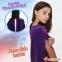 Плед-платье BLANKIE TAILS серии Disney Холодное сердце Анна BT0090-B 6